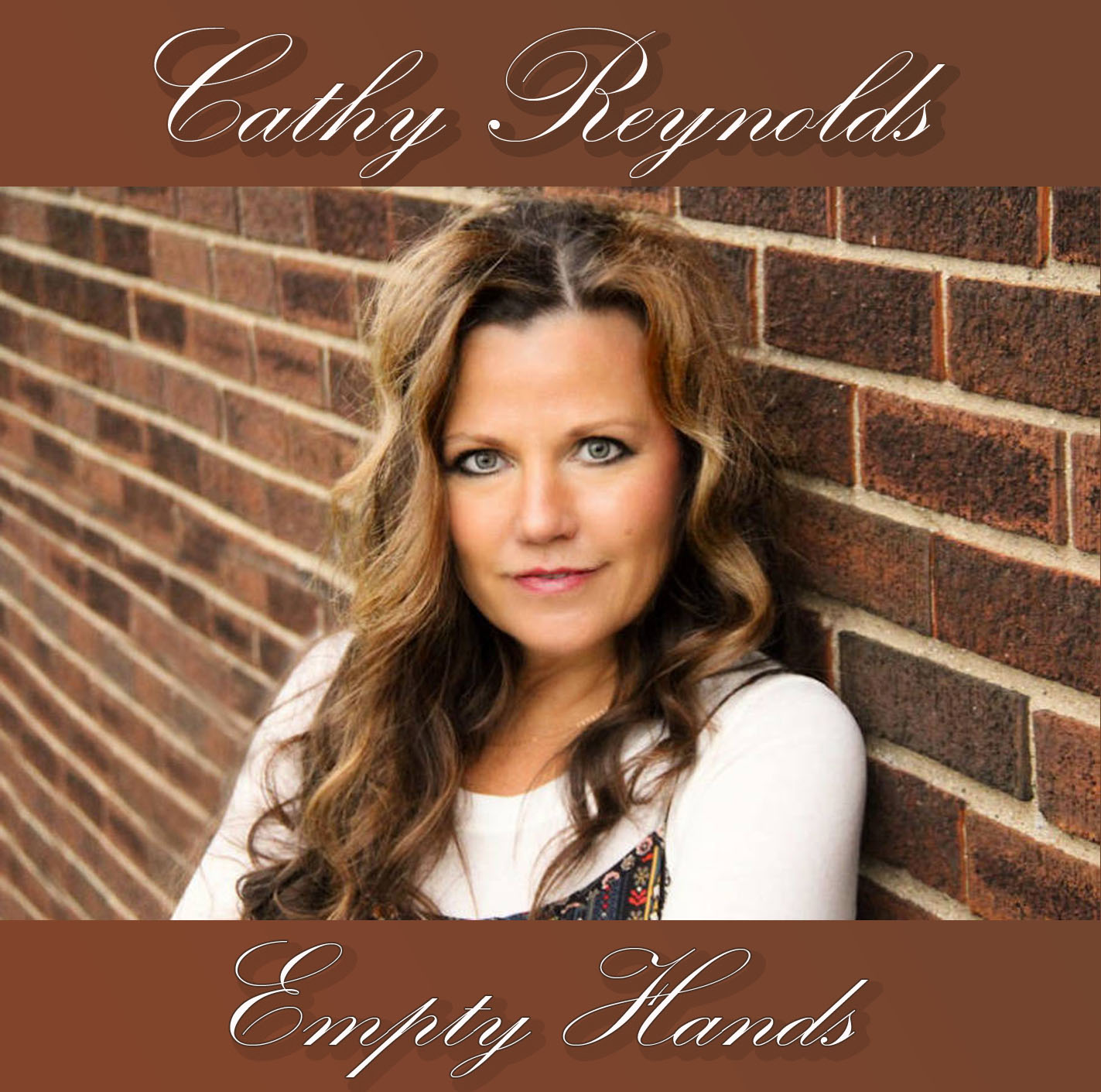 Cathy Reynolds: Empty Hands