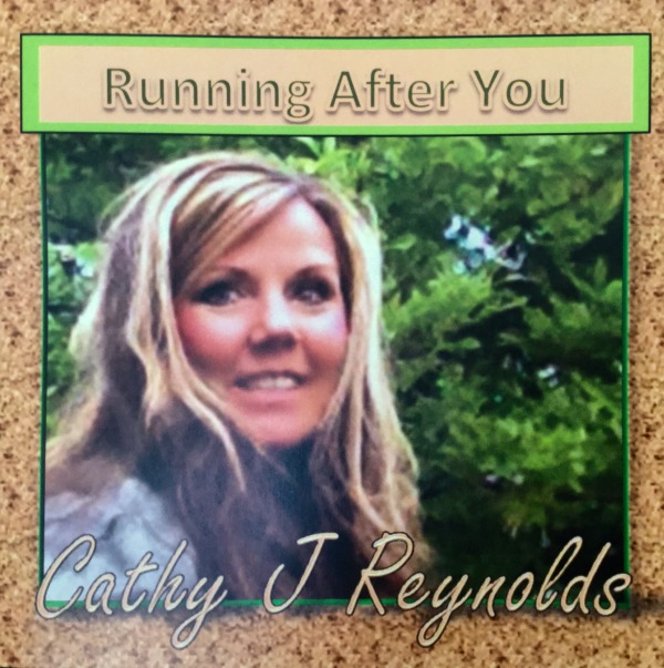 Cathy Rauch: Running After You