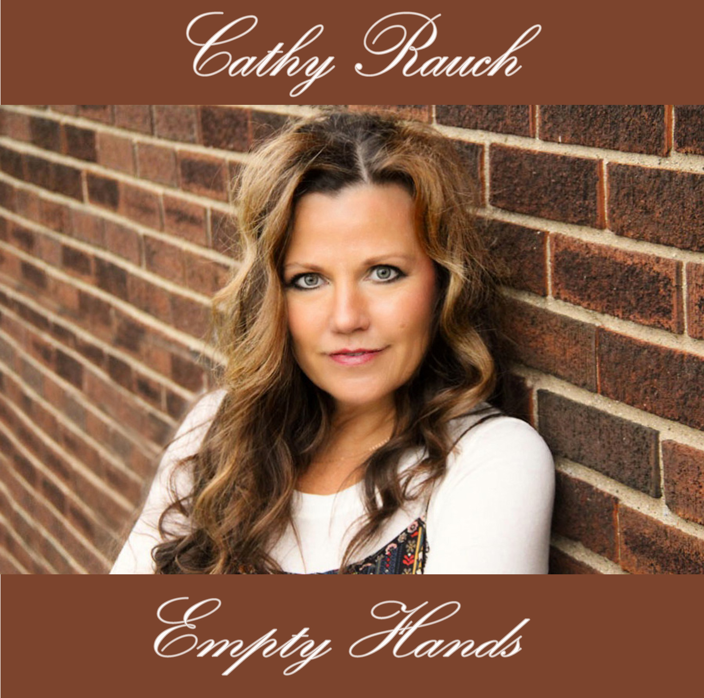 Cathy Rauch: Empty Hands